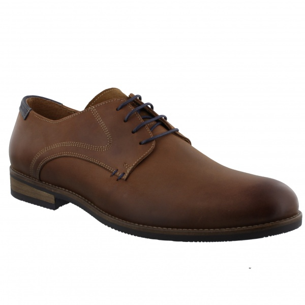 AUSTRALIAN FOOTWEAR TASMAN LEATHER TAN