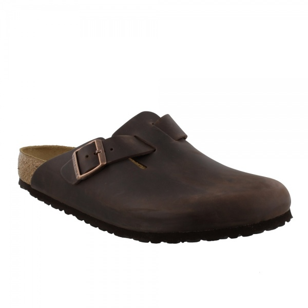 Birkenstock Boston Habana 860131