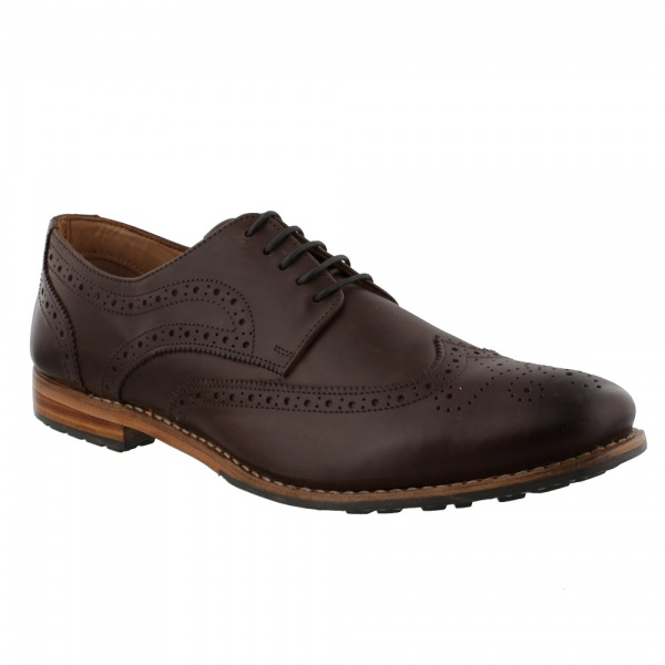 Chatham Buckingham II Dark Brown