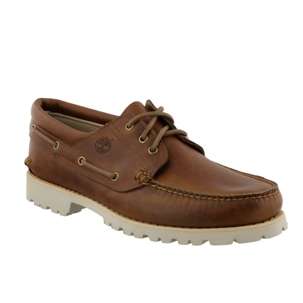 Timberland Chilmark 3 eye A1RA2 brown