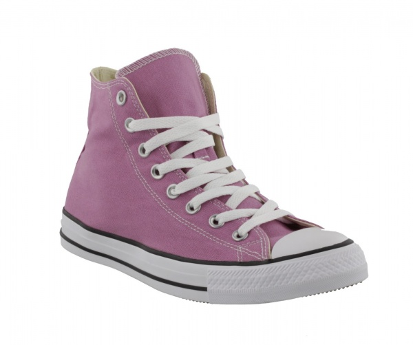 Converse Hi All Star Powder Purple