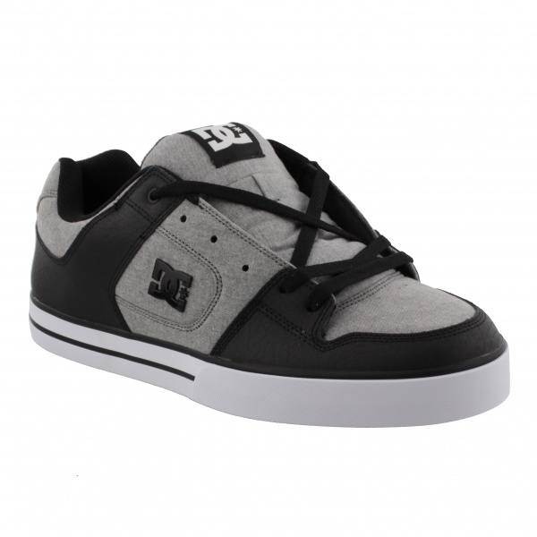 DC Shoes PURE SE GRH GREY HEATHER