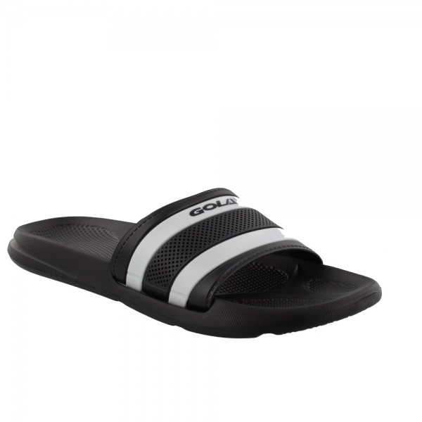 Gola Nevada Slide Black