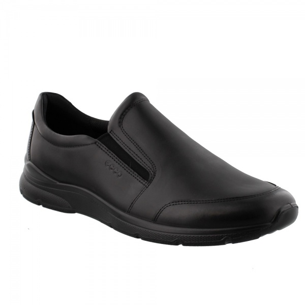 ecco Irving Slip-on Black