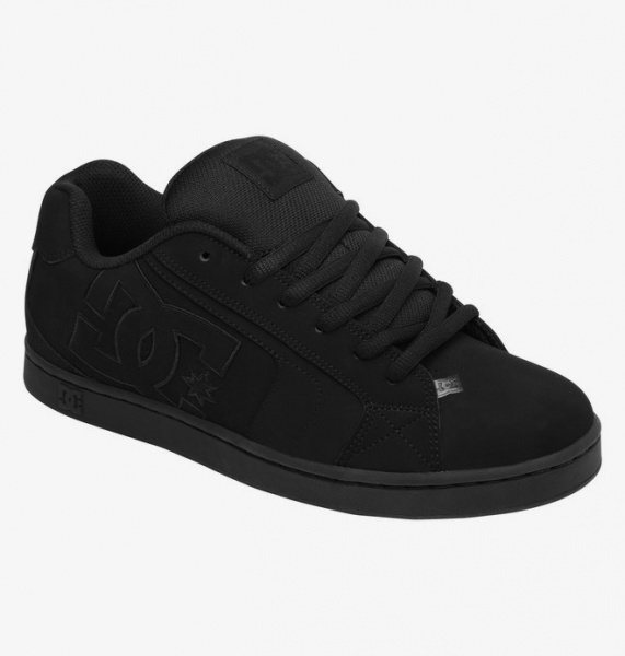 DC Shoes Net 3BK BLACK BLACK BLACK