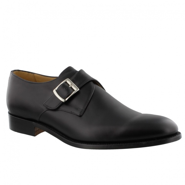 Barker Northcote Black