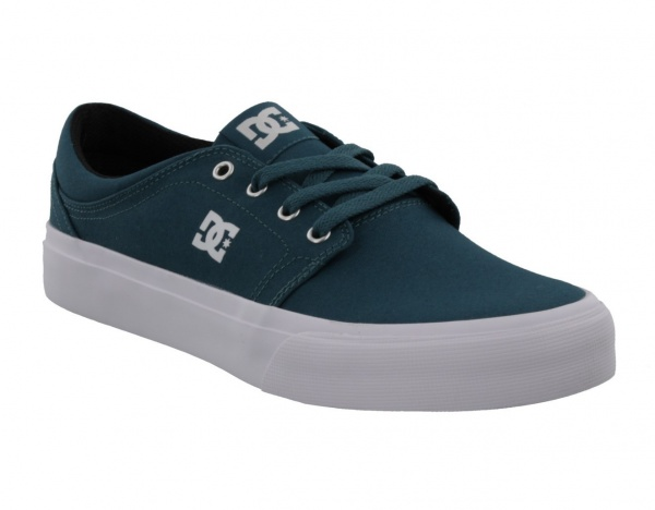 DC SHOES TRASE TX TEAL