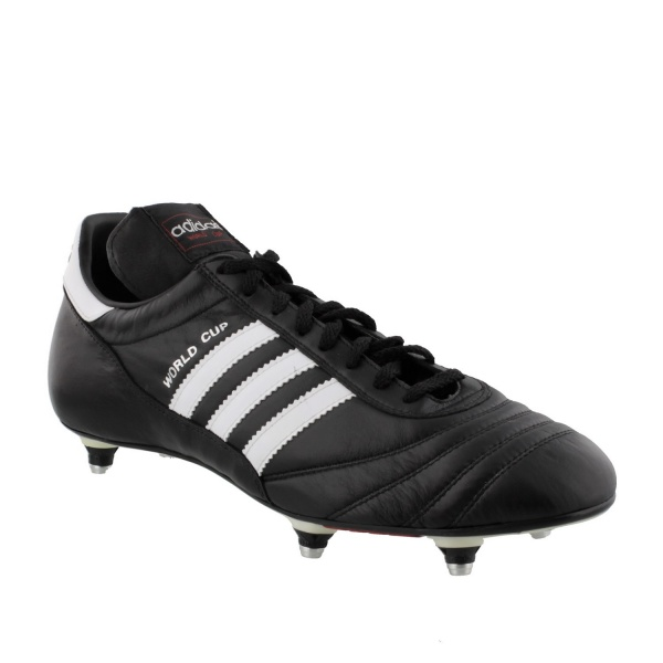 Adidas World Cup Football boots black