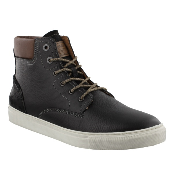 Australian Footwear SALVATORE BLACK