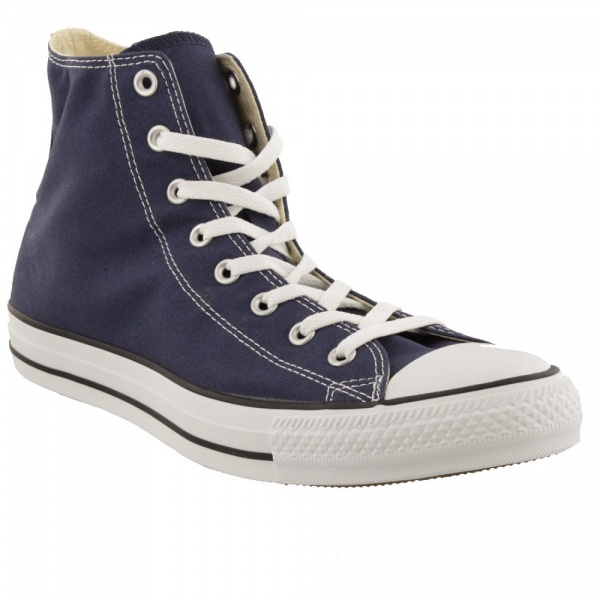 CONVERSE HI ALL STAR NAVY