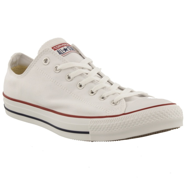 Converse All Star Ox Opt White