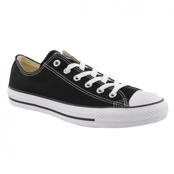 Converse All Star Ox Black[1]