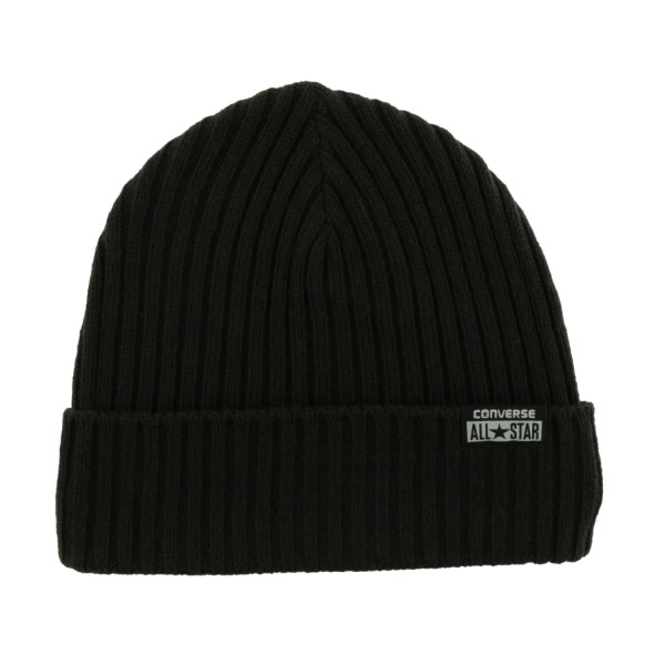 Converse All-Star Beanie Black