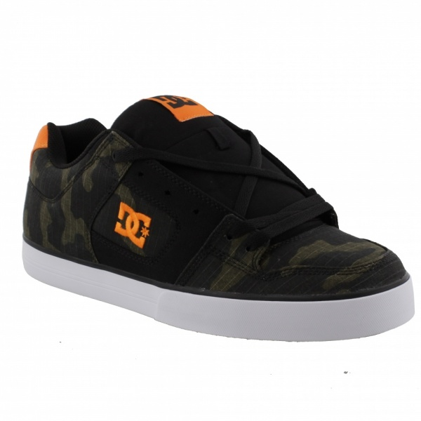 DC Shoes PURE TX SE CMO CAMO