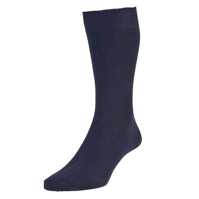 HJ7116/3 Classic Cotton 3 Pack Navy