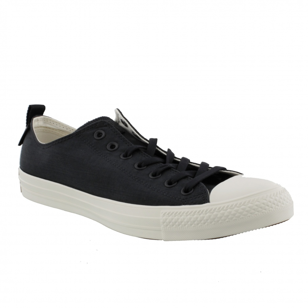 CONVERSE CHUCK TAYLOR ALL STAR - OX - BLACK/EGRET/GUM