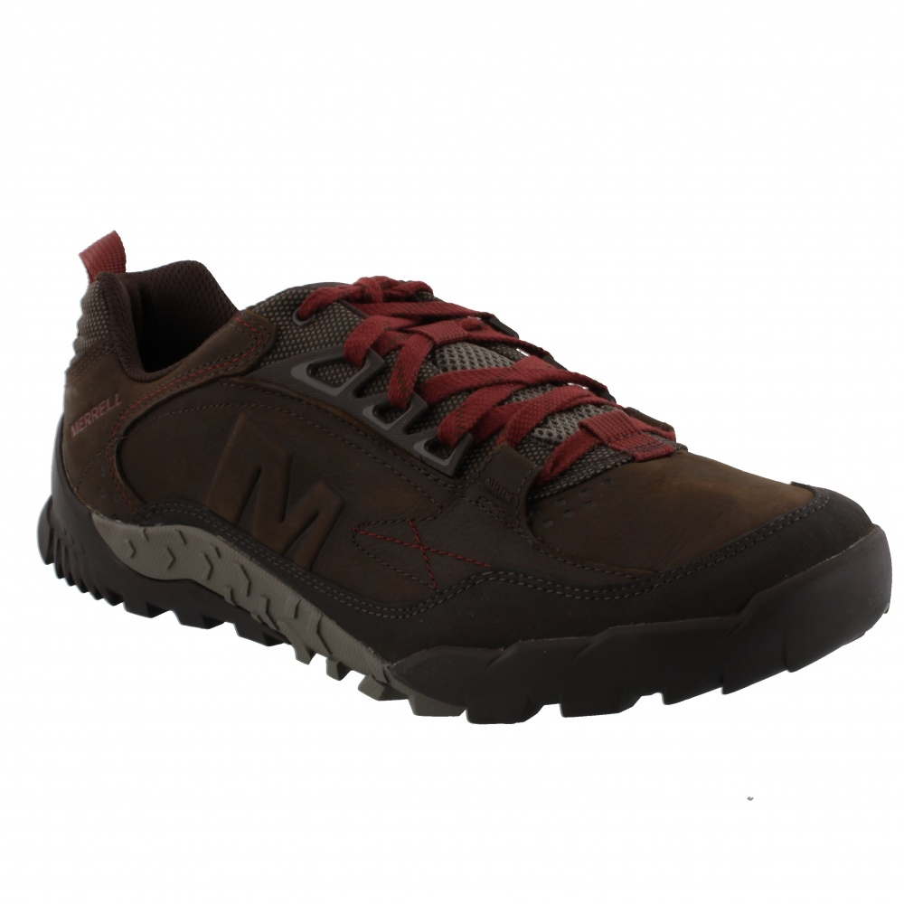 MERRELL Annex Trak Low Clay J91805
