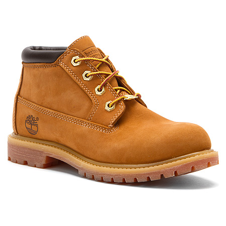 Timberland Nellie Chukka WP Boot Wheat 23399