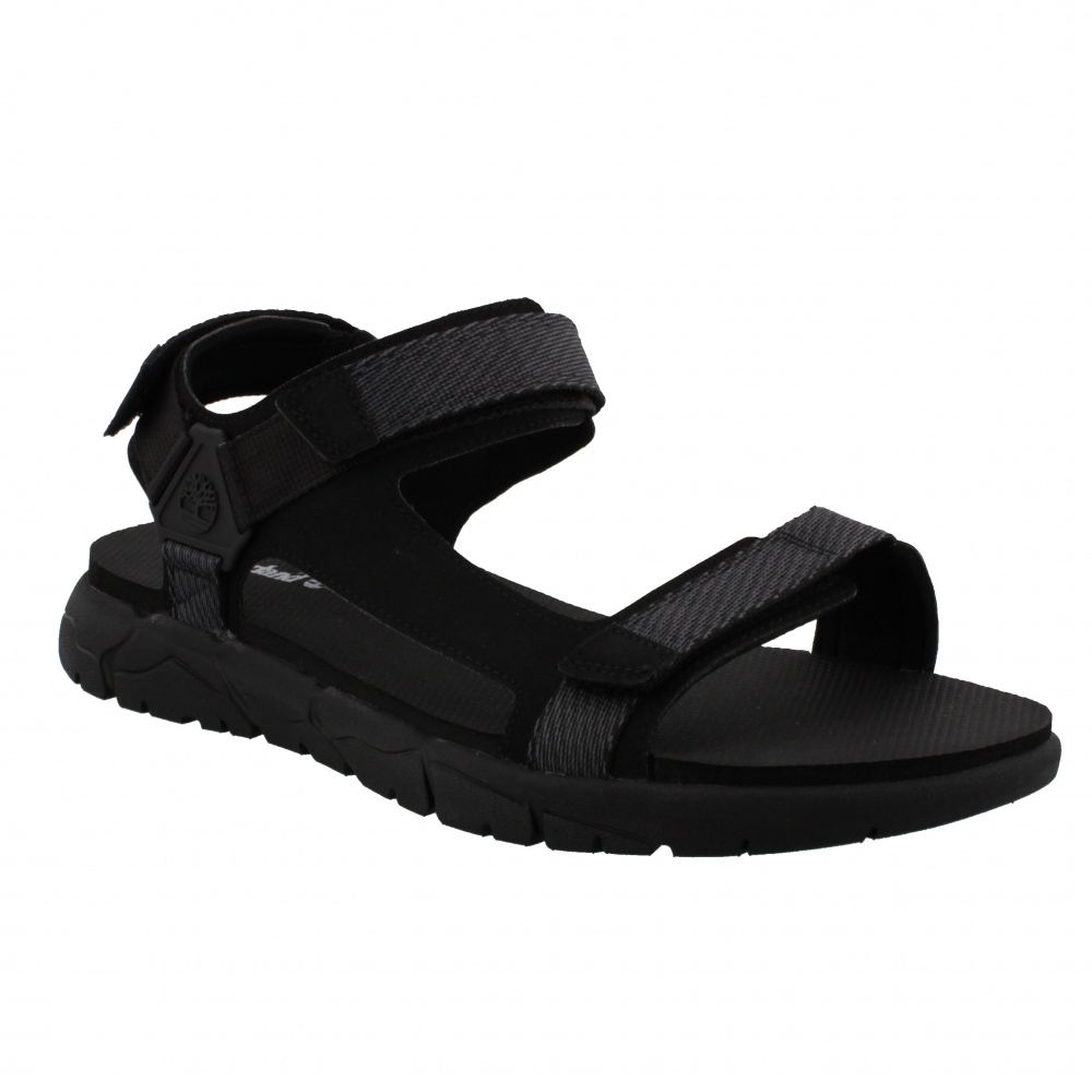Timberland WINDHAM TRAIL BACKSTRAP SANDAL 0A1V30 BLACK