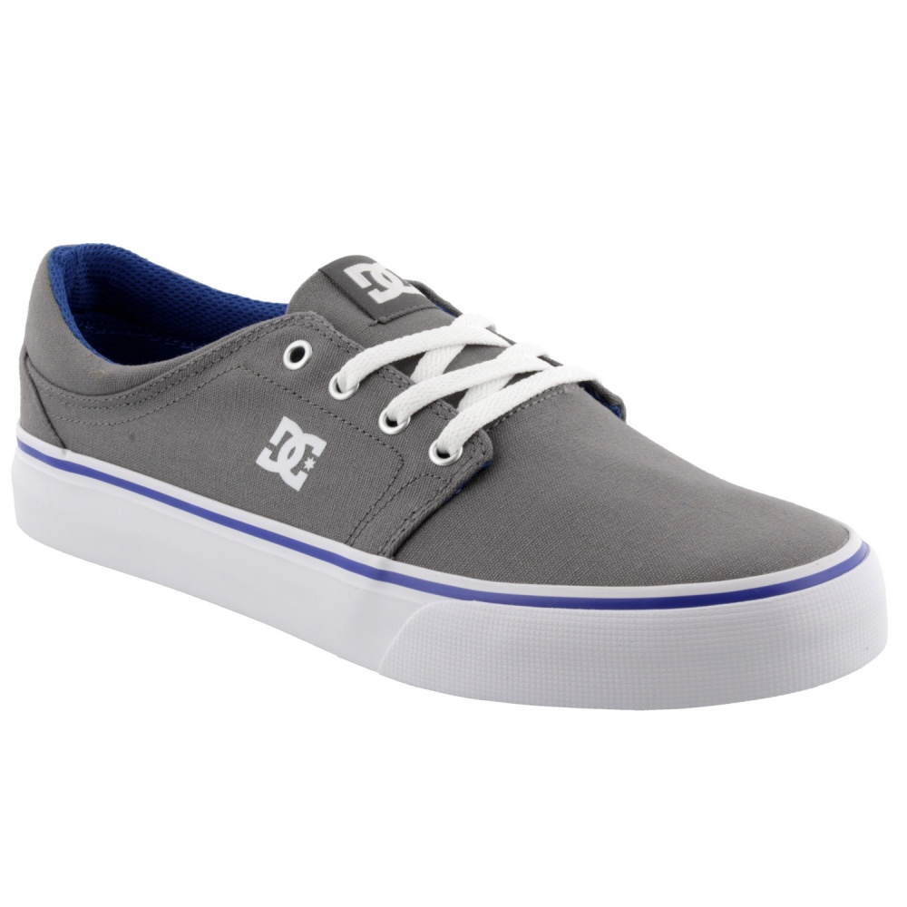 DC Shoes TRASE TX GBF Grey/Blue