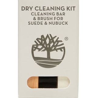 Timberland Shoe Dry Cleaning Kit