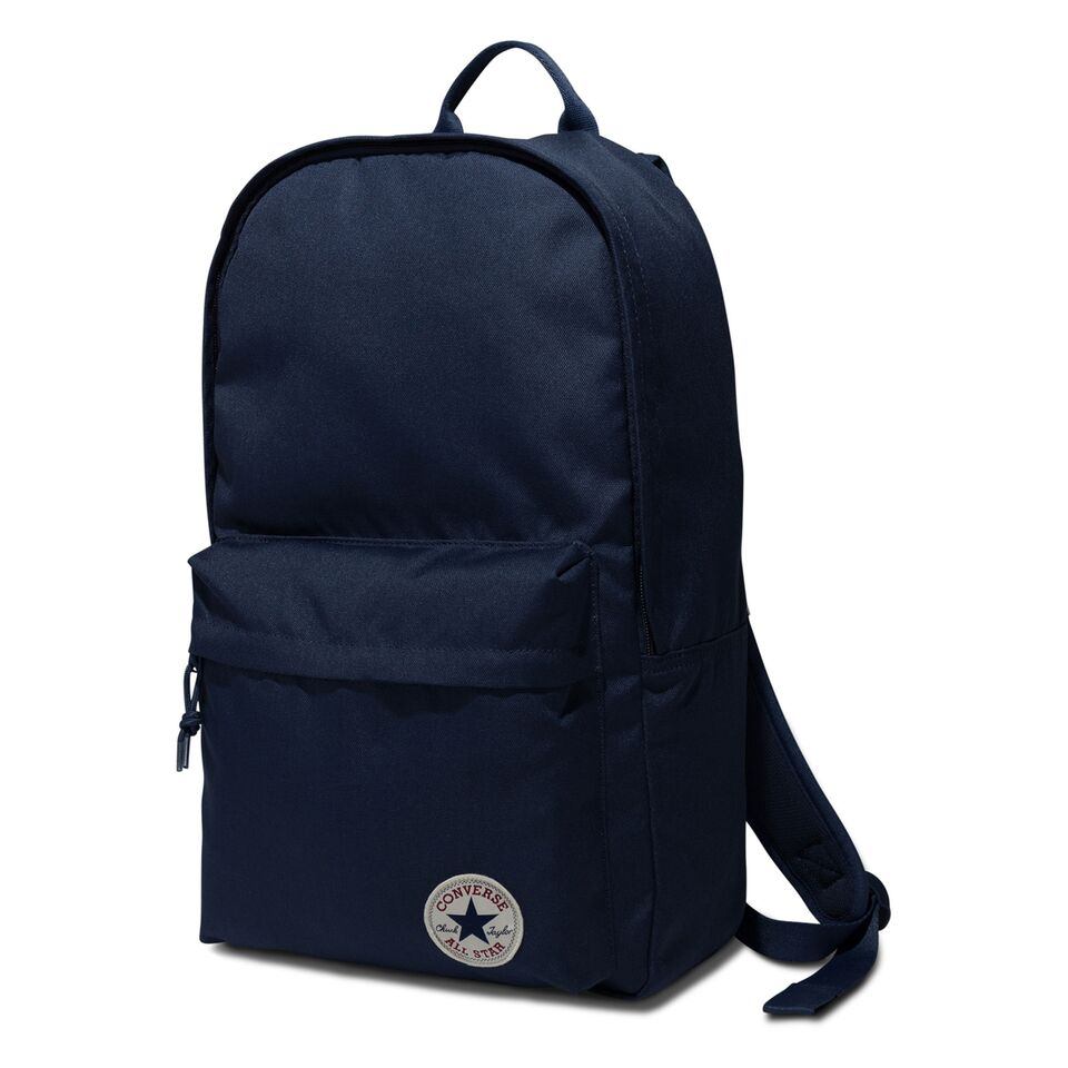 Converse EDC Poly Backpack indigo