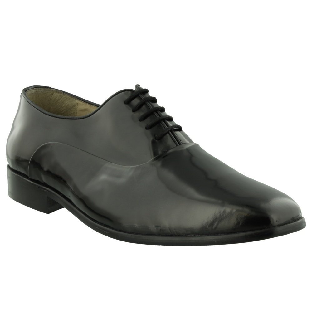 Montecatini OXFORD Patent Leather