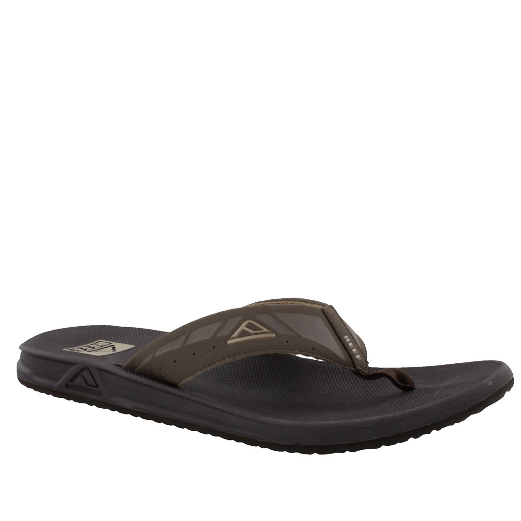 Reef Sandal Phantoms Brown