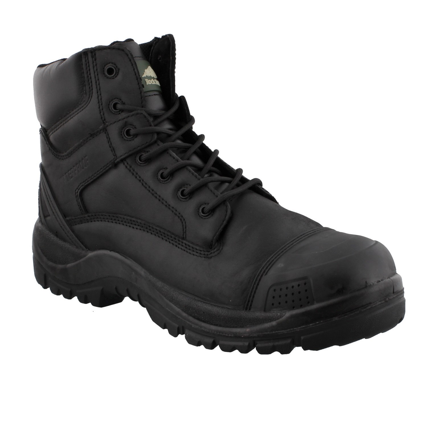 Rockfall Slate waterproof boot RF460 black