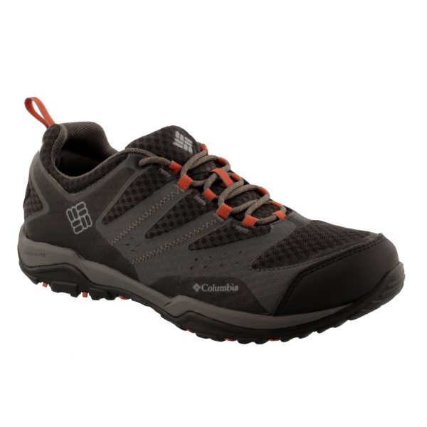Columbia Peak Freak Excel Grey