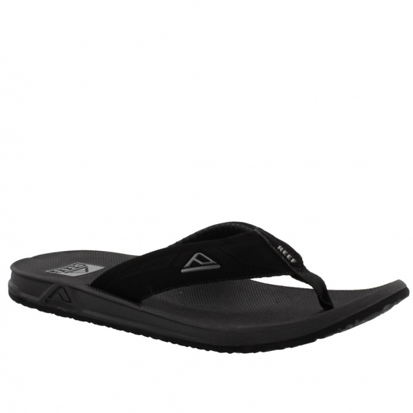 Reef Sandal Phantoms Black